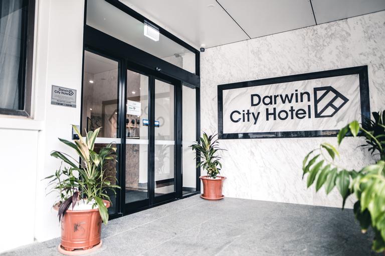 Darwin City Hotel, City - Inner