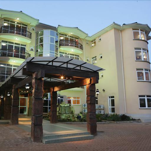 The City Royal Resort, Kampala