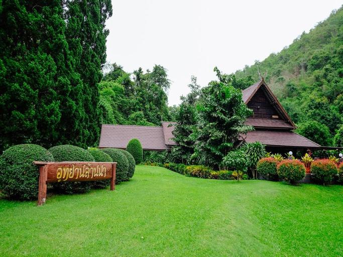 Lanna Resort Chiang Mai, Hang Dong
