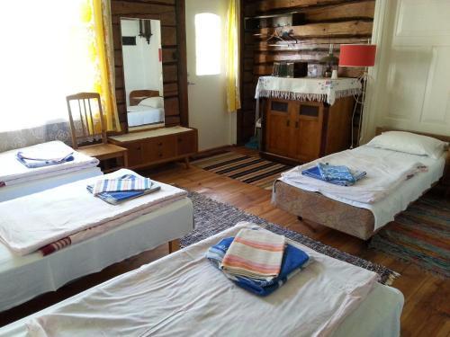 Katri Guesthouse, Pühalepa