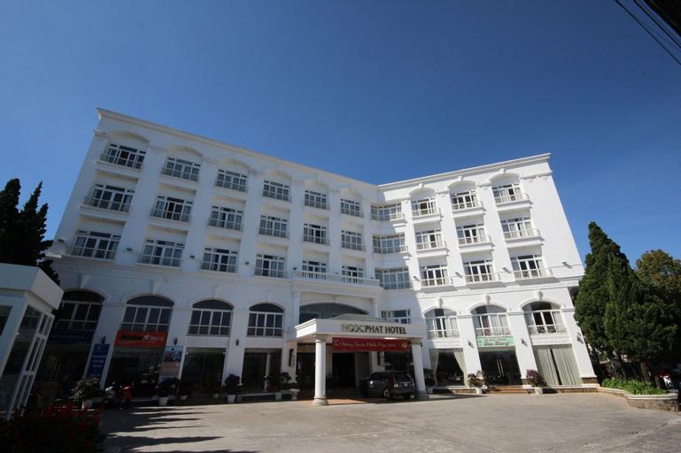 Ngoc Phat Dalat Hotel, Đà Lạt
