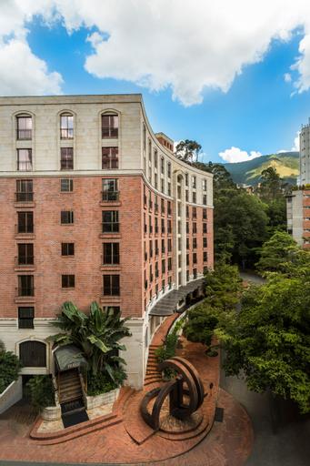 Hotel Park 10, Medellín
