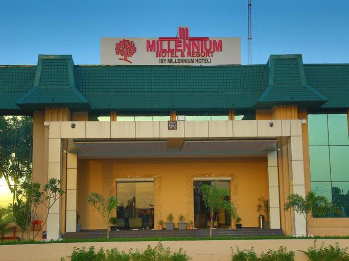Millennium Resort, Faridabad