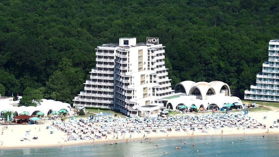 Hotel Nona All Inclusive, Balchik