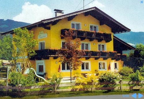 Pension Klausnerhof, Kitzbühel