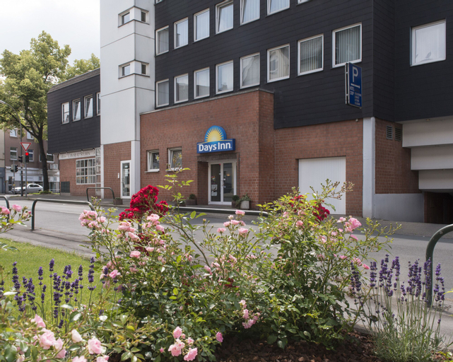 Days Inn Dortmund West, Dortmund