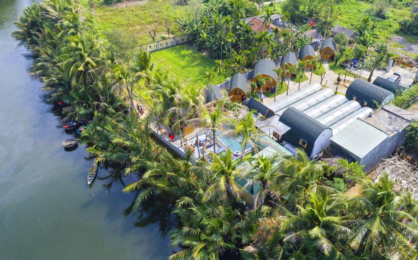 CoCo-Farm Hoi An, Hội An