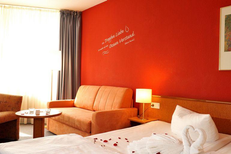 Limburgerhof Hotel & Residenz, Rhein-Pfalz-Kreis