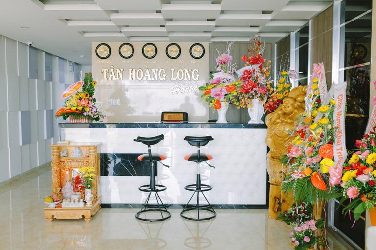 Tan Hoang Long Hotel, Thanh Khê