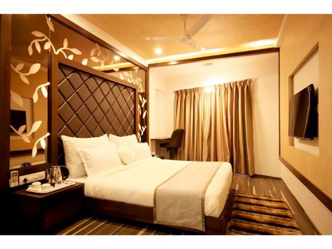 Vista Rooms at Ashram Road, Ahmadabad