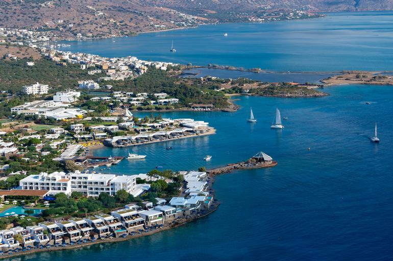 Elounda Mare, Crete