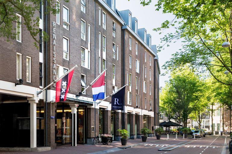 Renaissance Amsterdam Hotel, Amsterdam