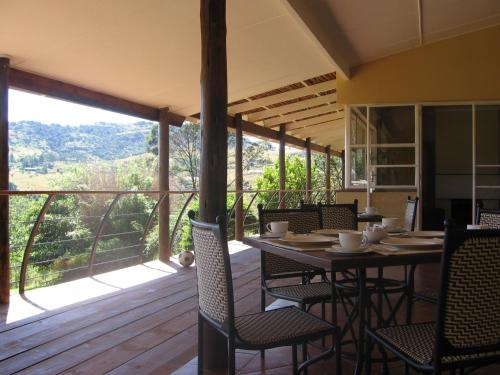 Red Berry B&B, Mbabane East