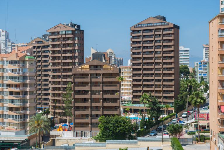 Levante Club Resort (Levante club Apartamentos), Alicante