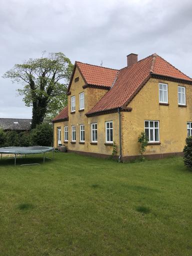 Holidayhome Rejsby close to Rømø, Tønder