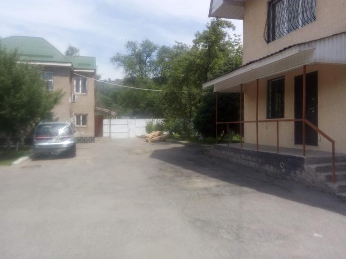 Kz-hostel, Almaty (Alma-Ata)