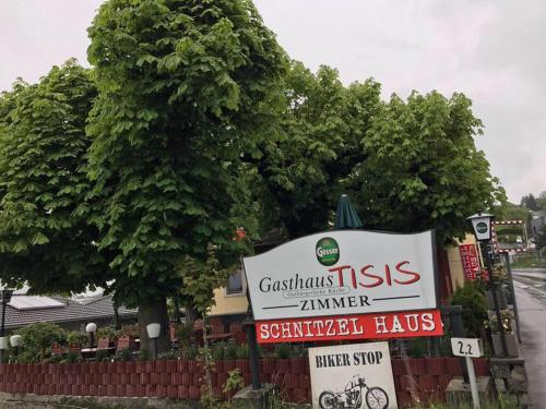 Gasthaus Tisis, Feldkirch
