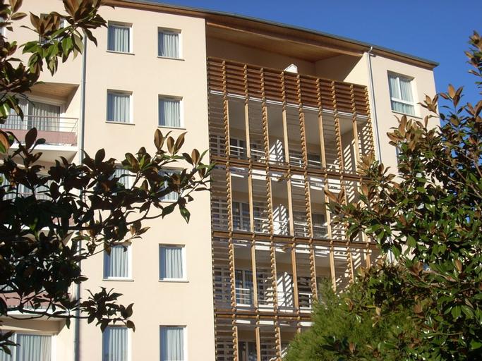 Appart'hôtel - Résidence La Closeraie, Hautes-Pyrénées