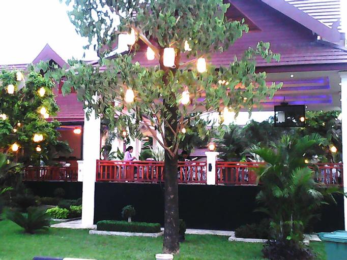 Wangview Resort Vientiane. , Xaysetha