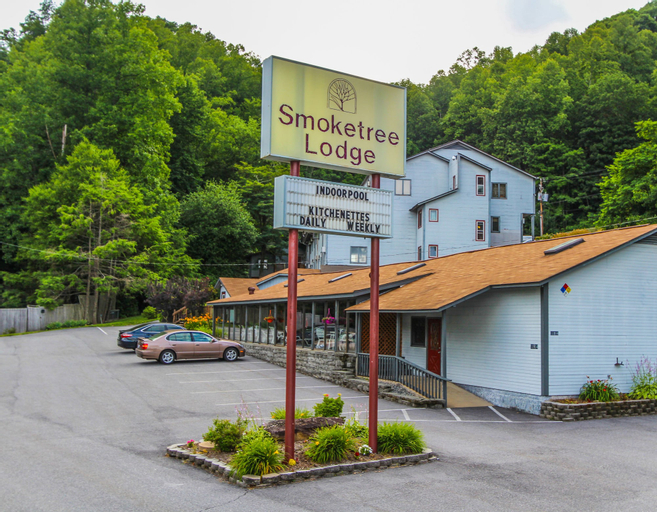 Smoketree Lodge, a VRI Resort, Watauga