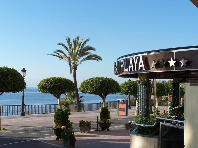 Hotel Princesa Playa, Málaga