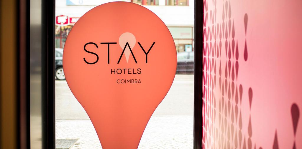 Stay Hotel Coimbra Centro, Coimbra