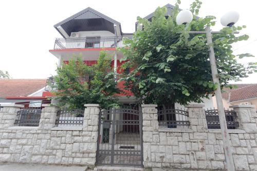Apartments Erakovic,