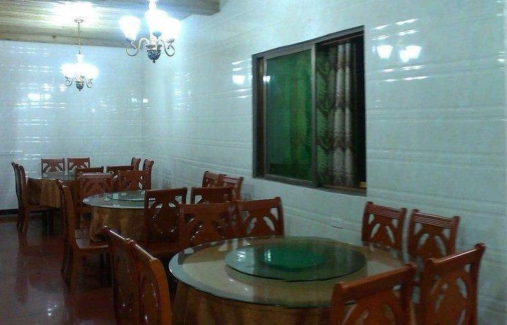 Zhuxiange Hotel, Yibin