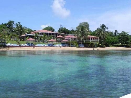 Hotel Los Delfines, Laguna de Perlas