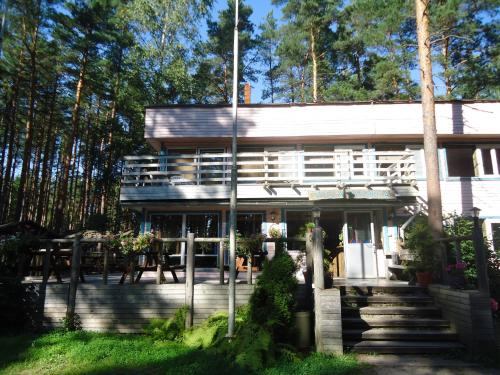 Villa Marika Holiday Centre, Alajõe