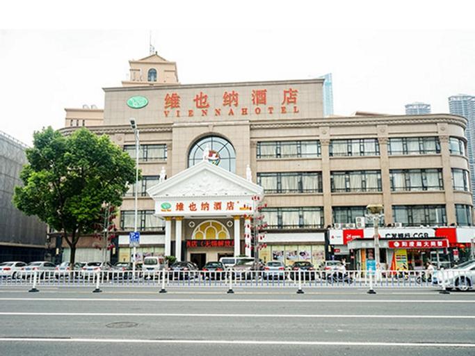 Vienna Hotel Wuxi Jiefang East Road Branch, Wuxi