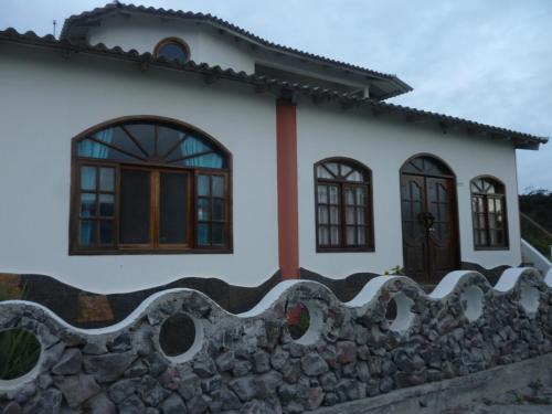 Hotel Neptuno, Isabela