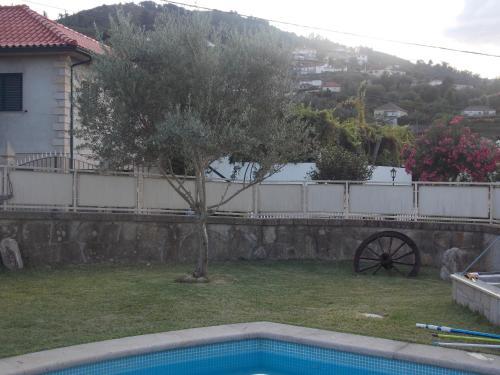 Casa Silva Do Minho, Arcos de Valdevez