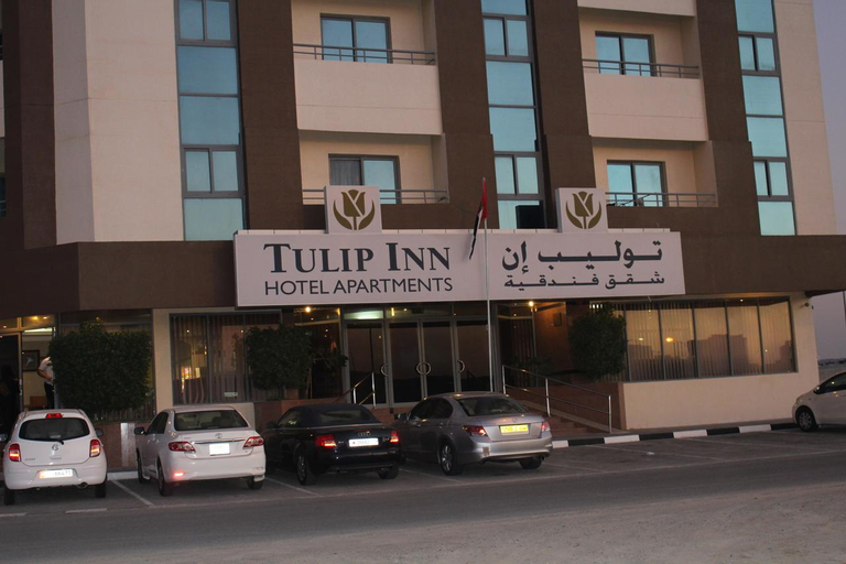 Tulip Inn Royal Suites Ajman,