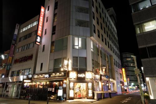 Pioland Hotel, Saitama