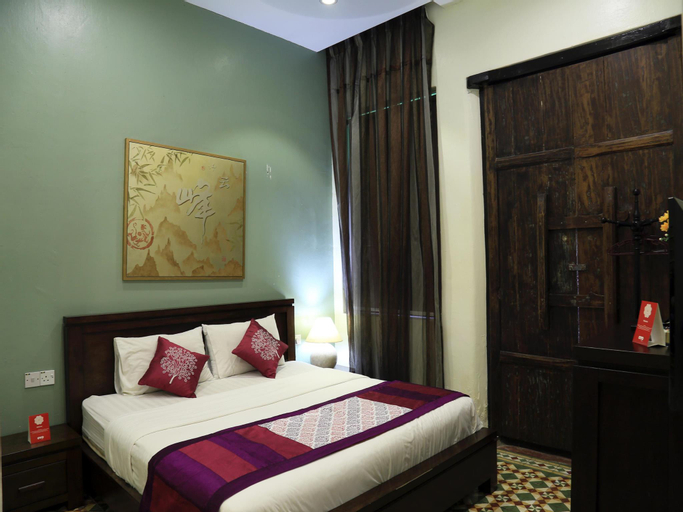 OYO 186 Sovereign Hotel, Pulau Penang