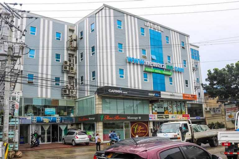 RedDoorz Plus near UV Mandaue Cebu, Mandaue City