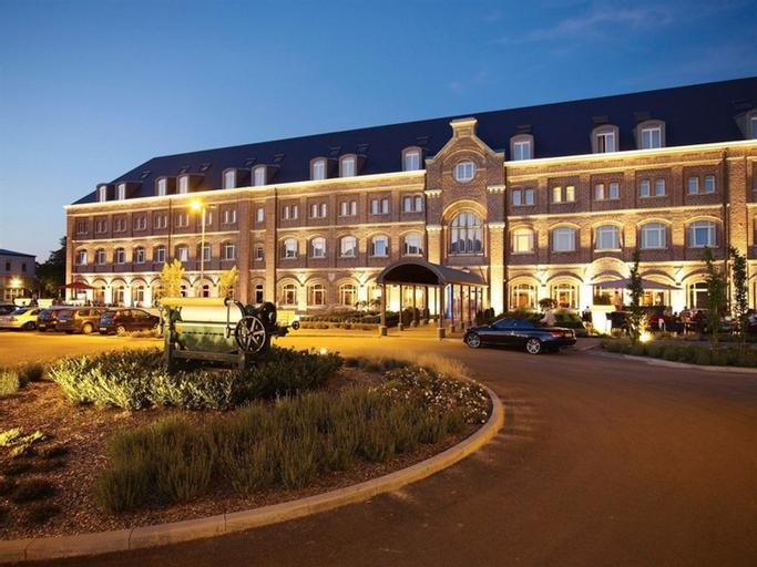 Van der Valk Hotel Verviers, Liège