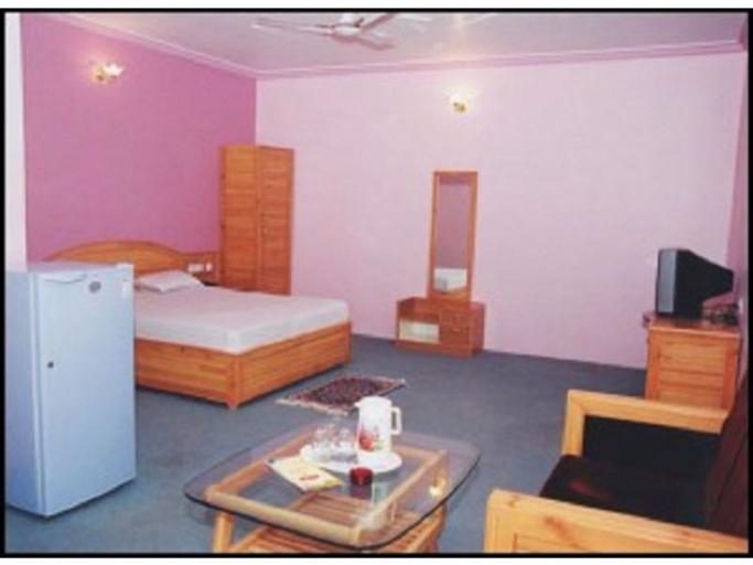 Vista Rooms @ Vemali, Vadodara