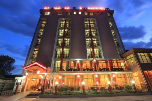 Bete Daniel Hotel, Bahir Dar Special Zone