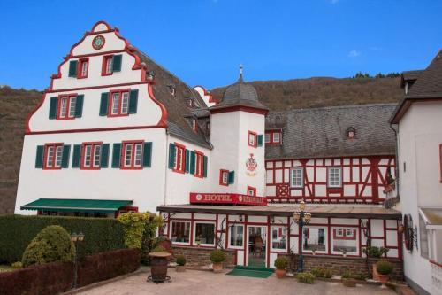 Hotel Rheingraf, Rhein-Lahn-Kreis