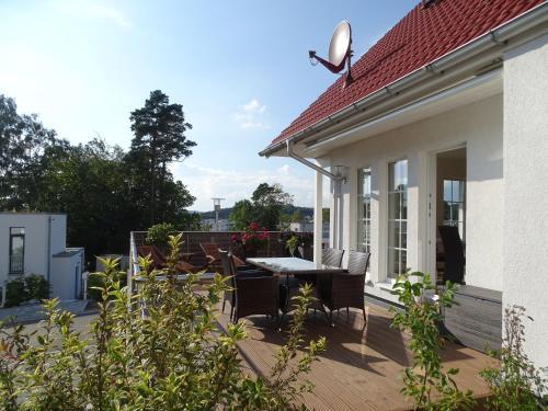 Haus Ostseeperle, Vorpommern-Rügen