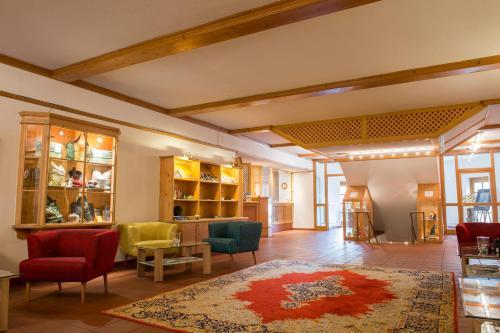 Gutshof Wolfgangsee Resort & Event Hotel, Salzburg Umgebung