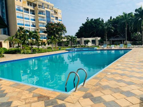 Tanga Beach Resort & Spa, Tanga
