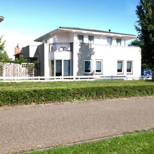 B&B Het Witte Huis, Almere