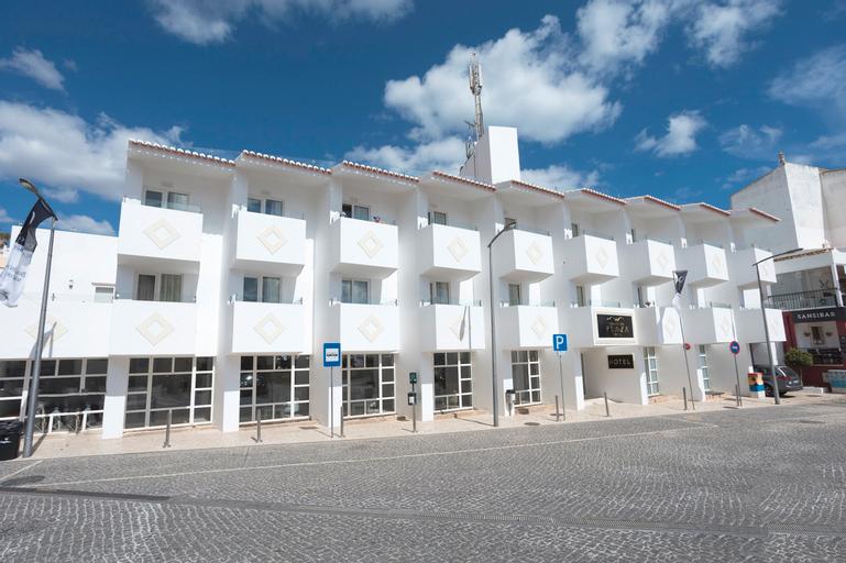 Hotel Carvoeiro Plaza, Lagoa