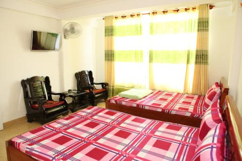Hoang Oanh Guesthouse, Huế
