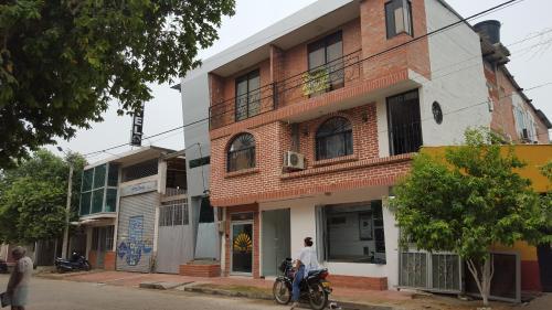 Hotel El Sol La 27, Aguachica