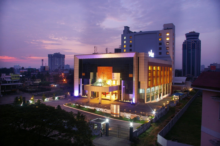Gokulam Park Hotel And Convention Centre, Ernakulam