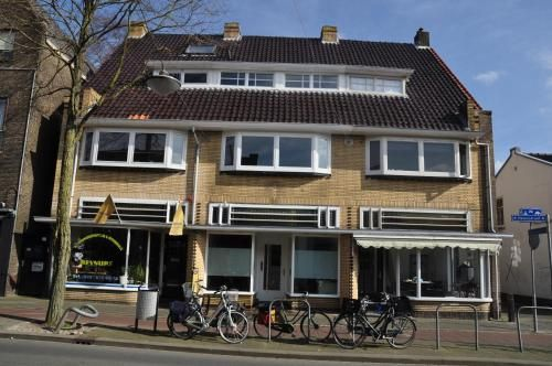 Valinor Apartments, Hilversum